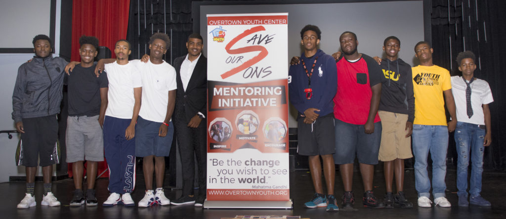 The Overtown Youth Center presented