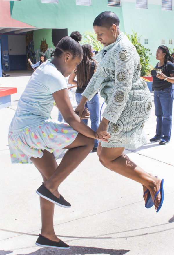 The Overtown Youth Center held its 7th Annual Jewel Summit,