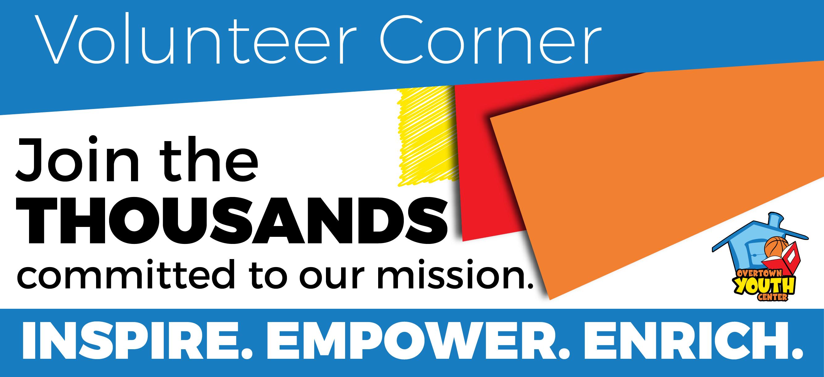 Volunteer Corner-01